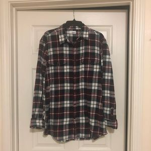 Men's Sonoma Plaid Button up